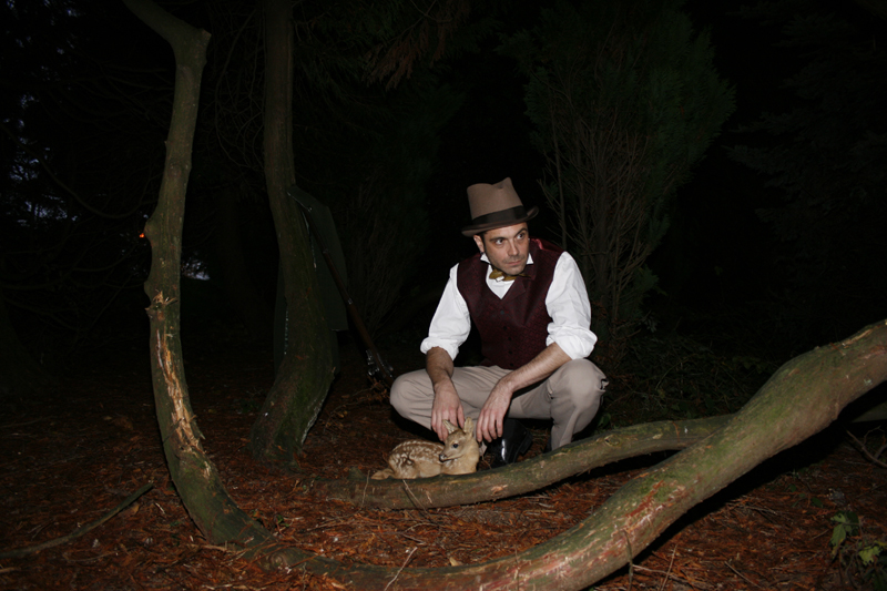 Count Gabba 2008