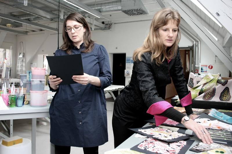 Hochschule Luzern Design und Kunst