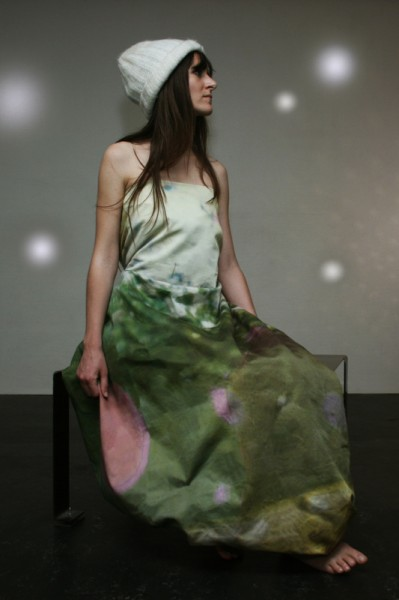 Franziska Hess Textildesign