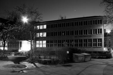 ZHB Luzern